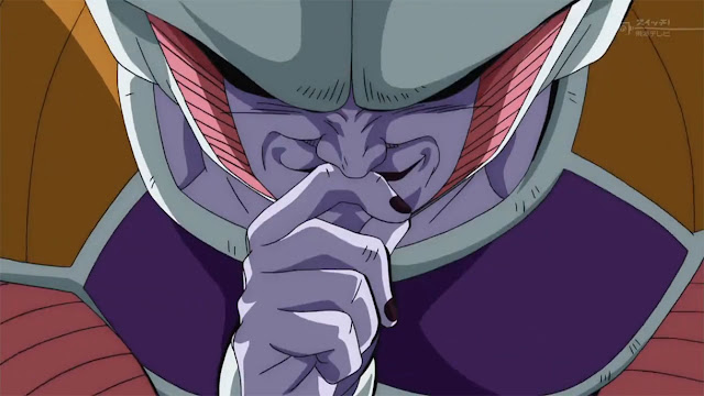 dragon ball super episode 93 leaked image + weekly shonen jump preview