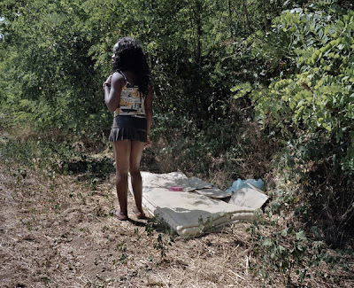Pros+3 Photos: See How Our Girls are Suffering in Italy Because of Prostitution