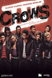 Download Crows Explode (2014) Bluray Subtitle Indonesia