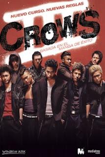 Download Film Crows Explode (2014) Subtitle Indonesia