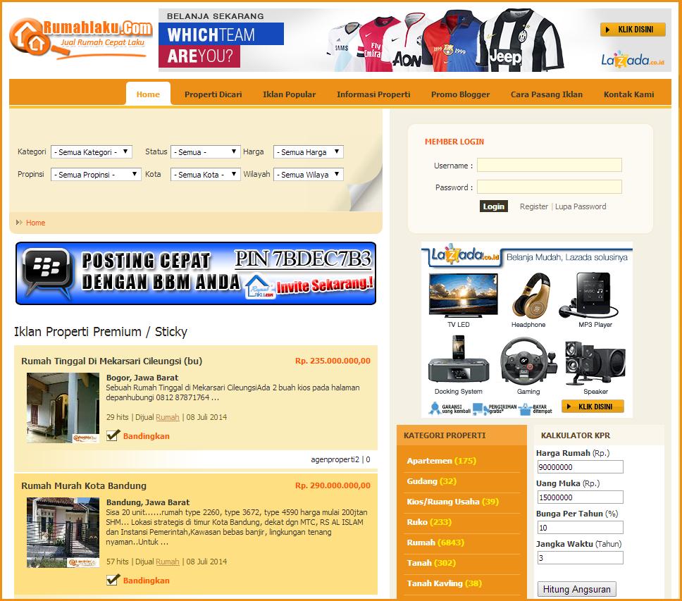 Rumahlaku.com