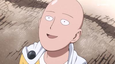 Anime One Punch Man BD Batch Sub Indo