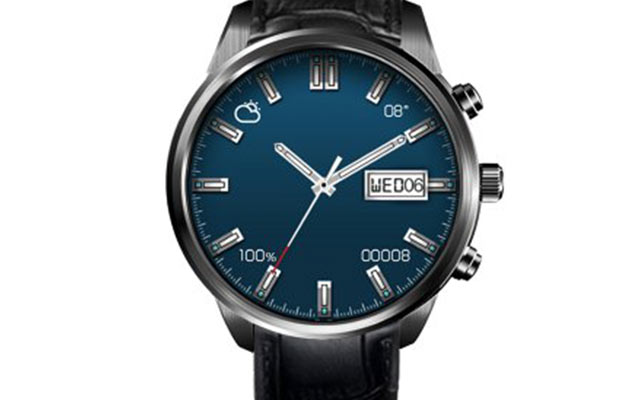 [Análisis] Finow x5 Plus, ¡por fin 1GB de RAM en un smartwatch!