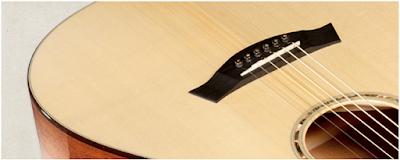 Làm thế nào phân biệt được các loại gỗ làm đàn Guitar