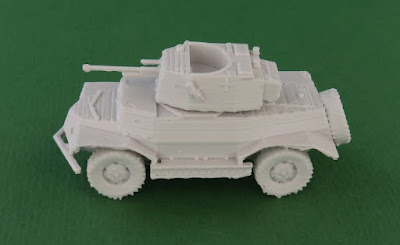 Marmon Herrington Armoured Car picture 8
