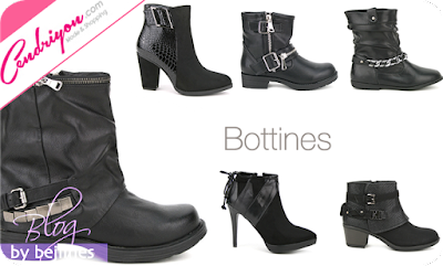 Mode : Des bottines fashion