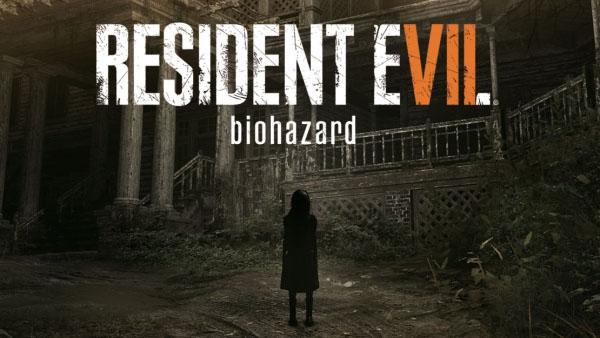 تحميل لعبة Resident Evil 7 للكمبيوتر