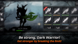 Dark Sword 1.1.05 Mod Apk Mod Money Gratis Terbaru