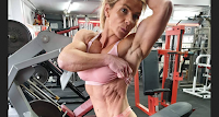 Female Muscle Growth 101 (Part 2)