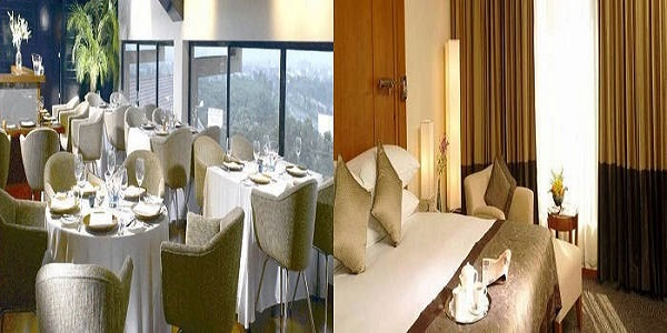 Five Star hotels in Dhaka