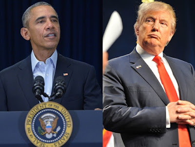 obama comment donald trump