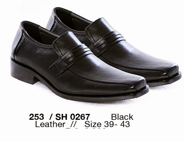 Sepatu formal pria keren, sepatu kerja pria merk garucci, model 2015 sepatu kerja pria, sepatu kantoran pria kulit asli