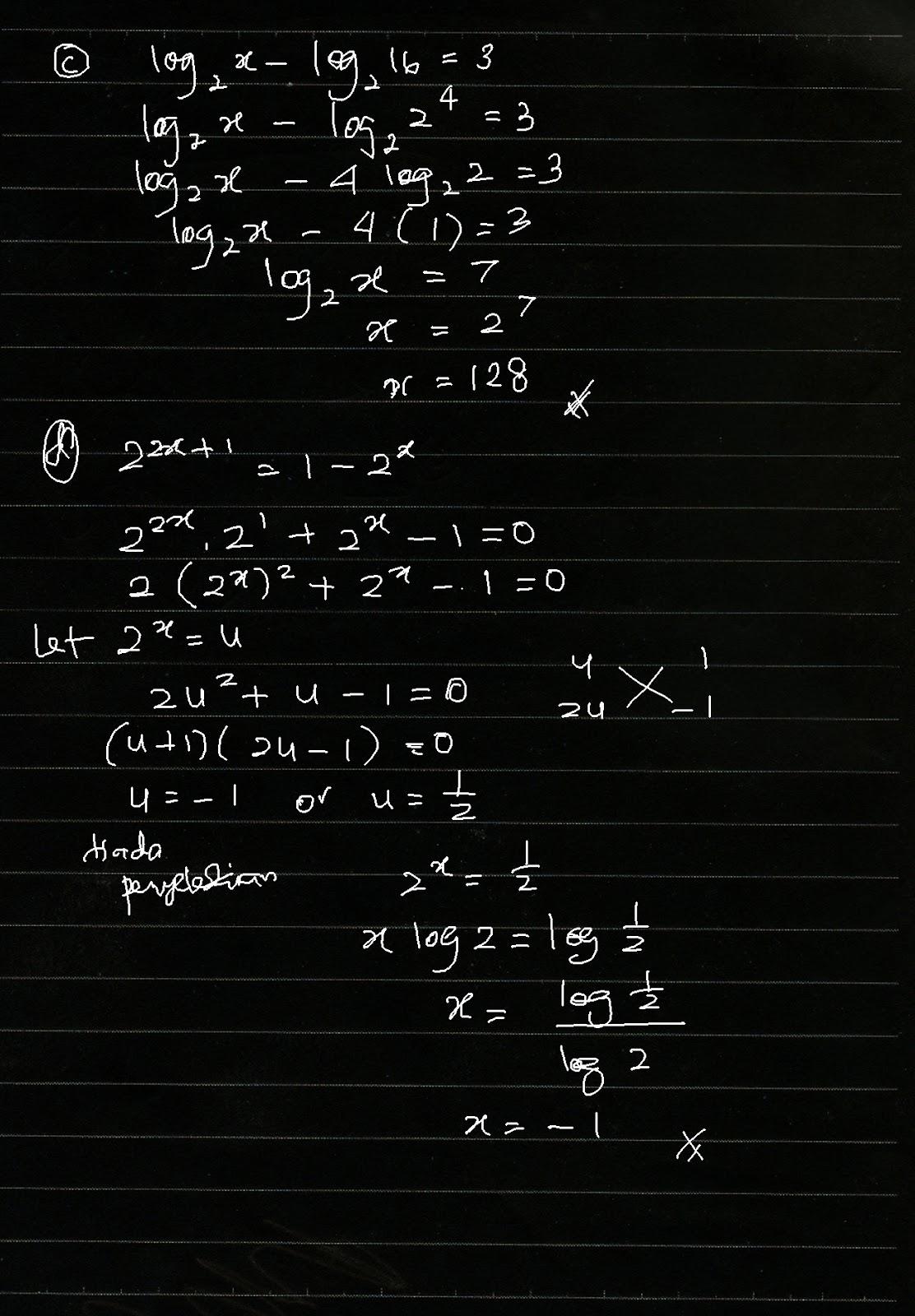 Jawapan Buku Teks Matematik Tingkatan 2 Kssm - Contoh O