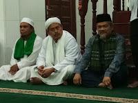 GIP NKRI: Karena Masjid, Ormas Islam Bersatu