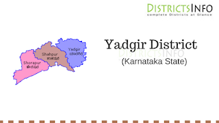 Yadgir District