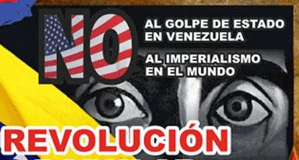Sobre el trotskismo abierto o encubierto en el tema de Venezuela