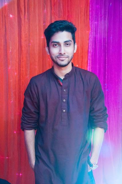 Shoumik Ahmed New