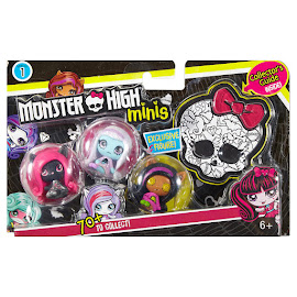 MH Releases I 3-pack #2 Mini Figure