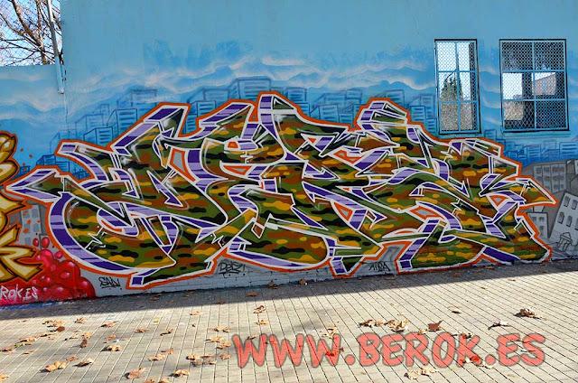 Derz graffitis