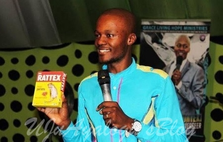 5 Dead, 13 Hospitalised after Pastor Gave Church Members 'Annointed' Rat Poison to Drink (Photos)