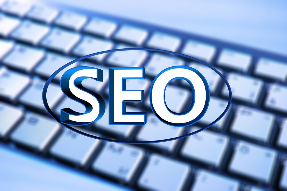 SEO TO Your Marketing