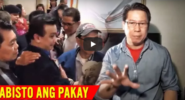 Tunay na Pakay ni Trillanes, Nabisto ng Isang OFW Duterte Supporter
