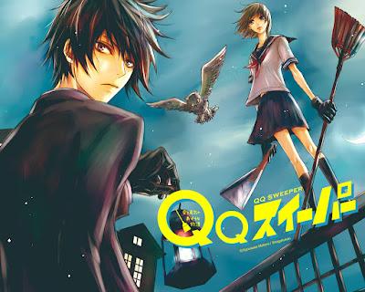 QQSweeper de Kyousuke Motomi