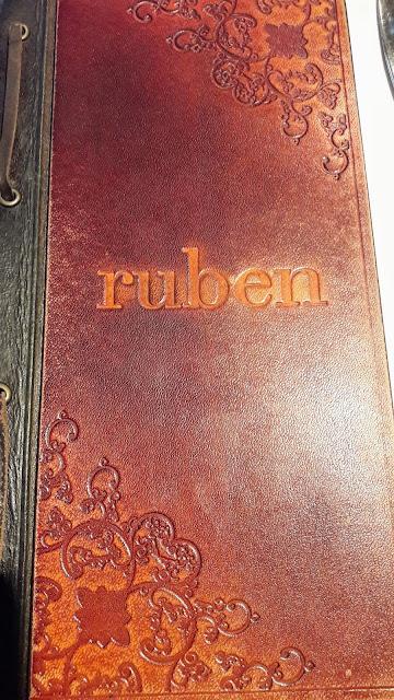 Excellent choice for dinner restaurant ruben