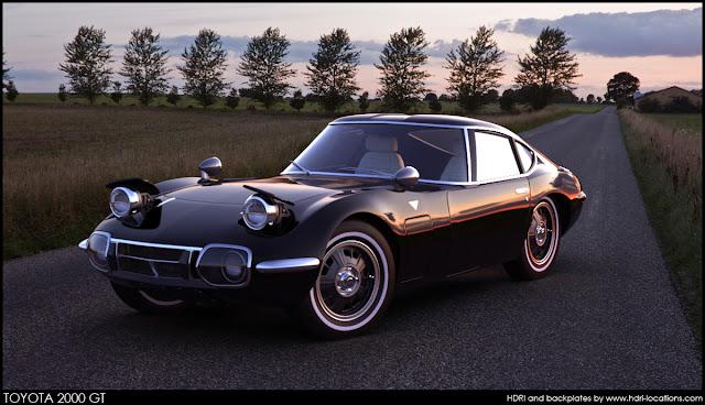 inovatif cars 1967 toyota 2000gt. Black Bedroom Furniture Sets. Home Design Ideas