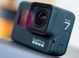 Resmi, GoPro Hero 7 Black Miliki Fitur Anti Guncangan Terbaru