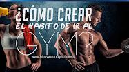 crear habito gym
