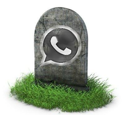 Siap-siap Nih! Akhir Tahun Ini Miliaran Ponsel Tak Bisa Lagi Akses WhatsApp, Apa Smartphonemu Termasuk?