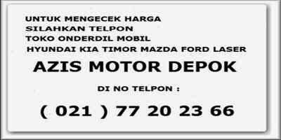 Box Sekring Mobil Azis Motor Depok