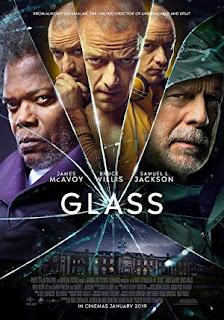 Glass (2019) sub indo