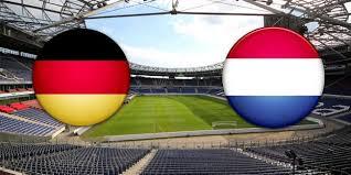 Almanya - HollandaCanli Maç İzle 19 Kasim 2018