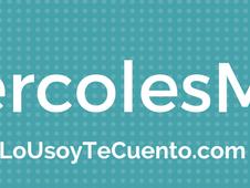 Miércoles Mudo: Popocatépetl