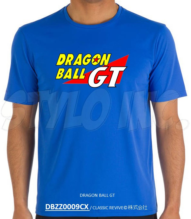 DBZZ0009CX DRAGON BALL GT