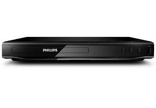 DVD Player PhilipsDVP2850X