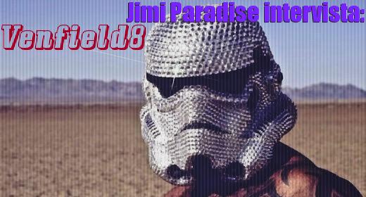 Jimi Paradise Venfield8