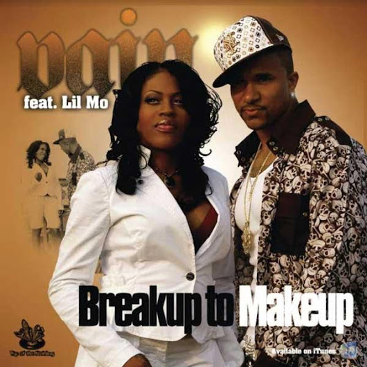 Vain – Break Up to Make Up Ft. Lil Mo (@ITSVAIN) – New Music