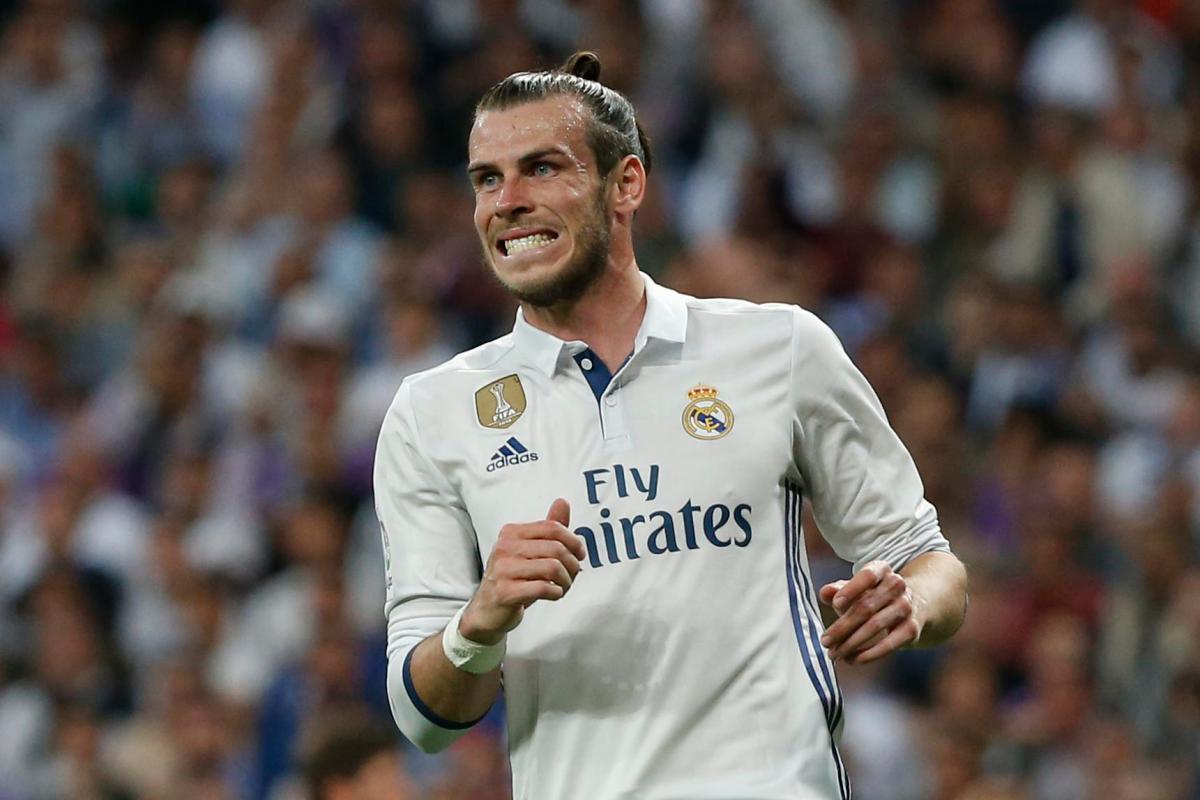 Ini Dia 6 Calon Pengganti Gareth Bale di Real Madrid! Pemain No. 5 Paling Spektakuler!