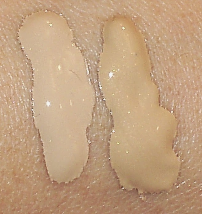 BB Cream Golden Glow by marcelle #6