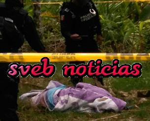 Hallan a mujer ejecutada en Amatlan Veracruz este Sabado