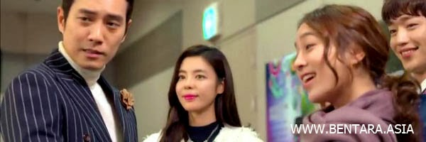 Sinopsis : Cunning Single Lady - Episode 4