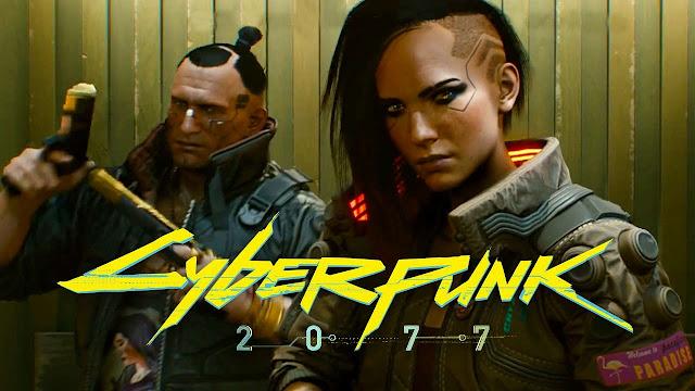 هل ستتواجد لعبة Cyberpunk 2077 خلال حفل TGA 2018 ؟ هذا كان رد أستوديو التطوير ..