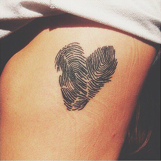 The Most Beautiful Tattoos To Express Your Love For Your