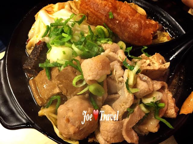 IMG 6282 - 熱血採訪│東海那個鍋,新研發狂野泡椒鍋讓你吃到冒煙,那個麵那個飯吃到飽