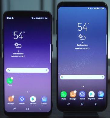 Handphone Samsung Baru Dan Terbaik 2017 1