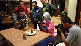 Belajar Food Photography