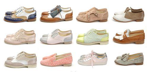 c3dda86e265 Pertini schoenen hebben de schoenen uit de jaren 50 als basis. Ze zijn een  beetje retro en een tikkeltje dandy, maar ook weer heel modieus. Unieke  schoenen!